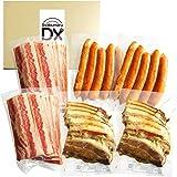 [Amazon限定ブランド] Syabumaru DX ハムソーセージセット ベーコン ソーセージ 焼豚 食べ比べ(合計…