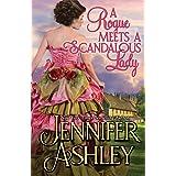 A Rogue Meets a Scandalous Lady: Mackenzies series (11)