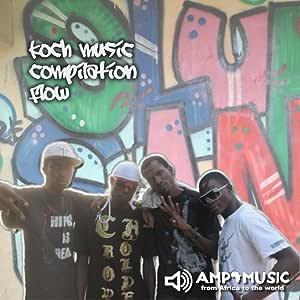 Koch music compilation FLOW