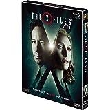 X-ファイル 2016 ブルーレイBOX [Blu-ray]