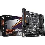 GIGABYTE B550M Aorus Elite AMD Ryzen Micro ATX Ultra Durable Motherboard