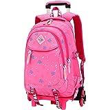 (ピーキー)Peigee かわいい 子供用 キャリーケース&リュックのセット リュックサック バックパック デイパック 2way バッグ トロリー 旅行 鞄 女の子 kids 子供 おしゃれ 遠足