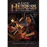The Lady Heiress (The Zero Enigma Book 8)
