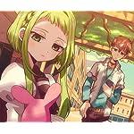 地縛少年花子くん Android(960×800)待ち受け 七峰 桜(ななみね さくら),日向 夏彦(ひゅうが なつひこ)