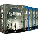 ウォーキング・デッド4 Blu-ray BOX-2