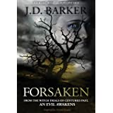 Forsaken (The Shadow Cove Saga)