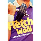 Fletch Won (The Fletch Mysteries Book 8)