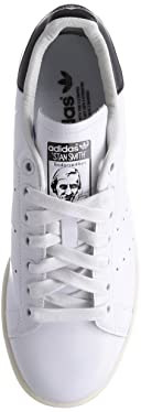 Stan Smith: S77476 White / Core Black