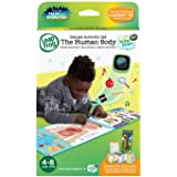 Leap Frog 80-465200 LeapStart Go Deluxe Activity Set: Human Body,Assorted