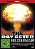 The Day After - Der Tag danach - Uncut [DVD]