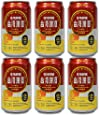 台湾ビール マンゴー 缶 ビール 330ml (6本セット)