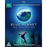 ブルー・プラネット Collection(T&U) [Blu-ray Region Free](輸入版)