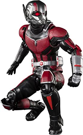 S.H.フィギュアーツ アントマン&ワスプ(ANT-MAN AND THE WASP) アントマン 約150mm ABS&PVC製 塗装済み可動フィギュア