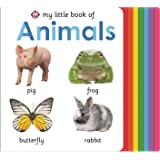 My Little Book of Animals: My Little Books