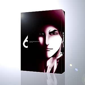 銀河英雄伝説 Die Neue These 第6巻(完全数量限定生産) [DVD]