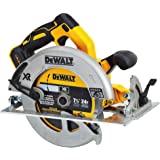 DEWALT 20V MAX* 7-1/4-Inch Circular Saw with Brake, Tool Only (DCS570B)