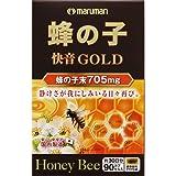 マルマン 蜂の子快音GOLD 322㎎×90粒