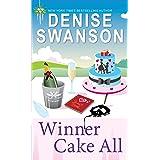 Winner Cake All: 3