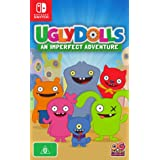Ugly Dolls Imperfect Adventure - Nintendo Switch