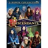 Descendants/Descendants 2 2-Movie Collection