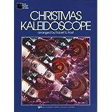 76CO - Christmas Kaleidoscope - Cello