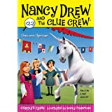 Unicorn Uproar (Nancy Drew and the Clue Crew Book 22)