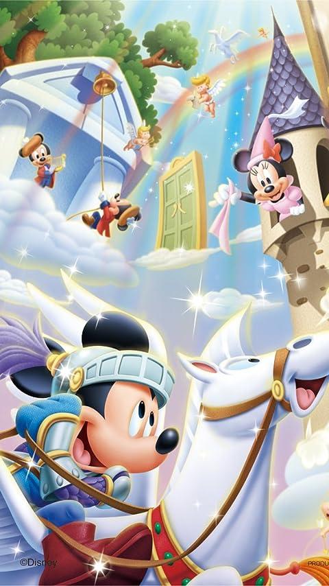 ディズニー XFVGA(480×854)壁紙アニメ画像13006 スマポ