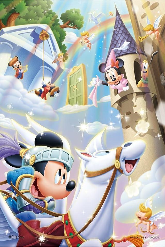 ディズニー iPhone(640×960)壁紙アニメ画像12470 スマポ