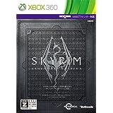 The Elder Scrolls V: Skyrim Legendary Edition【CEROレーティング「Z」】 - Xbox360
