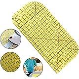 アイロン定規 測定ツール 耐熱定規 パッチワークテーラークラフト DIY用品 すそ上げ/折り返し/手芸用品/手芸道具/裁…