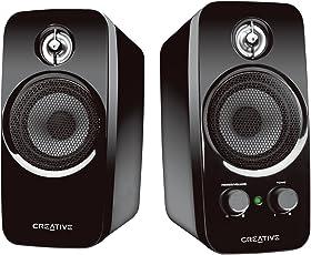 Creative Inspire T10 R3 スピーカー IN-T10-R3