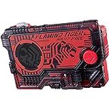 BANDAI Kamen Rider Zero-One DX Flaming Tiger Progrise Key Black