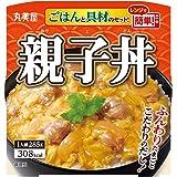 丸美屋食品工業 親子丼 ごはん付き 285g ×6個