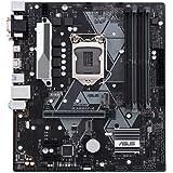 ASUS Intel B365 搭載 socket1151対応 マザーボード PRIME B365M-A 【MicroATX】