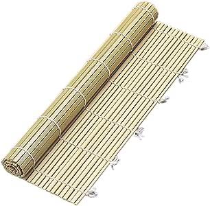 エムテートリマツ 竹製巻す 300mm 26-030