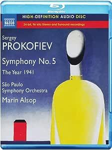 Serge Prokofiev Symphonie n°5 - The Year 1941