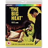 The Big Heat [Blu-ray]