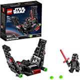 レゴ(LEGO) スター・ウォーズ カイロ・レンのコマンド・シャトル(TM) マイクロファイター 75264