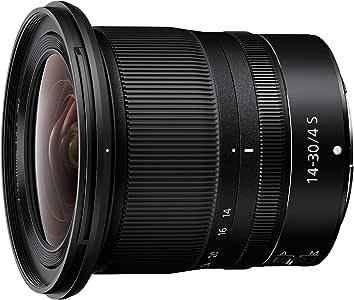 Nikon 超広角ズームレンズ NIKKOR Z 14-30mm f/4S Zマウント フルサイズ対応 Sライン NZ14-30 4