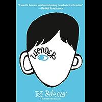 Wonder (English Edition)