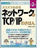 スラスラわかるネットワーク&TCP/IPのきほん 第2版
