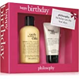 Philosophy Happy Birthday Gift Set (Pack of 2)