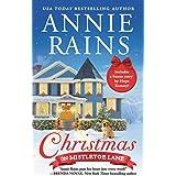 Christmas on Mistletoe Lane: Includes a bonus short story: 1
