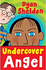 Undercover Angel Kindle Edition