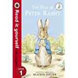 Read It Yourself the Tale of Peter Rabbit