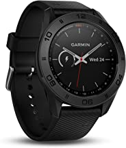 Garmin 010-01702-20 Approach S60, Black, Regular