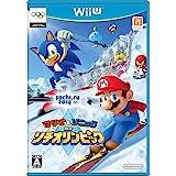 マリオ&ソニック AT ソチオリンピック - Wii U
