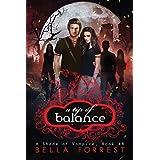 Shade of Vampire 48: A Tip of Balance