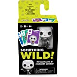 Funko Signature Games: Something Wild Card Game - The Nightmare Before Christmas