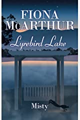 Misty: Lyrebird Lake Kindle Edition